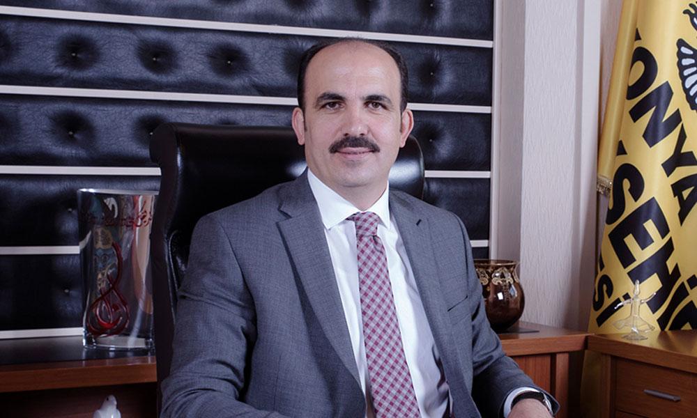 AKP'li başkan, eşinin kuzenini dört defa atamış