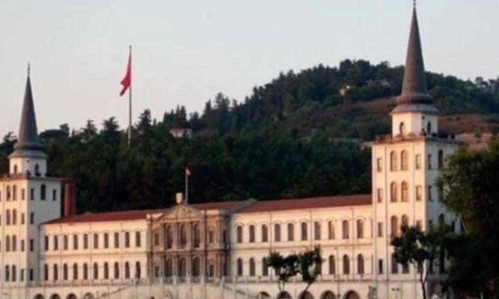 Kuleli Askeri Lisesi Araplara satıldı iddiası!