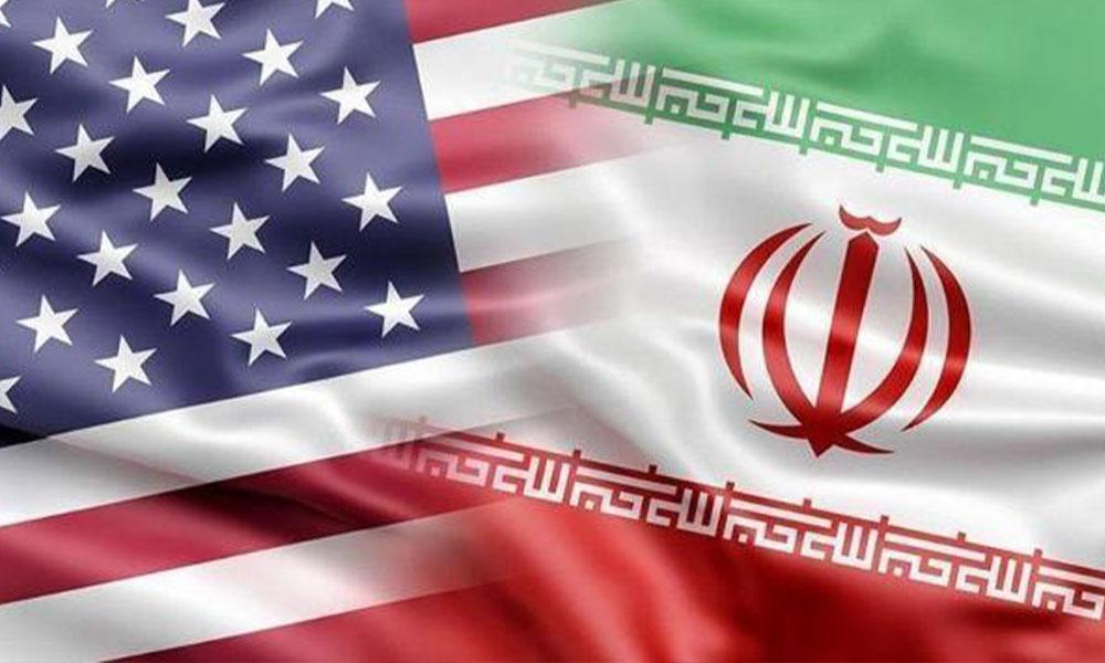 İran'dan ABD'ye nota!