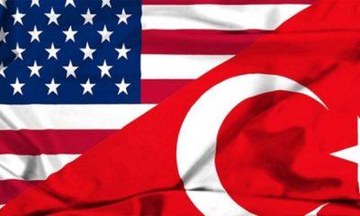 ABD ve Türkiye