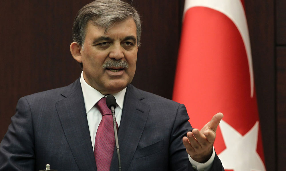 Abdullah Gül, sessizliğini bozdu! Babacan'a ve Gezi'ye destek verdi, Başkanlık sistemini eleştirdi. Siyasal islam çöktü