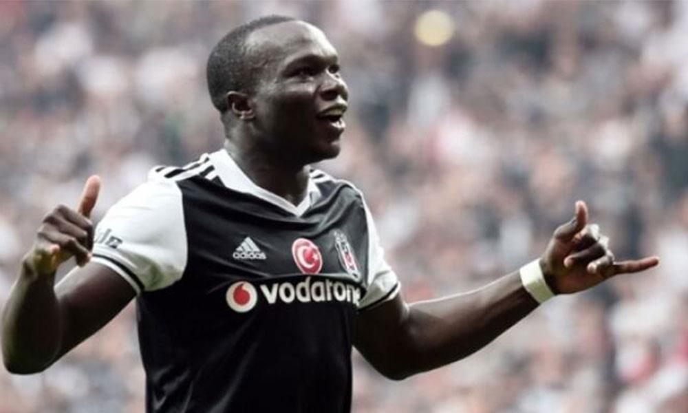 Beşiktaş Aboubakar ile anlaştı!
