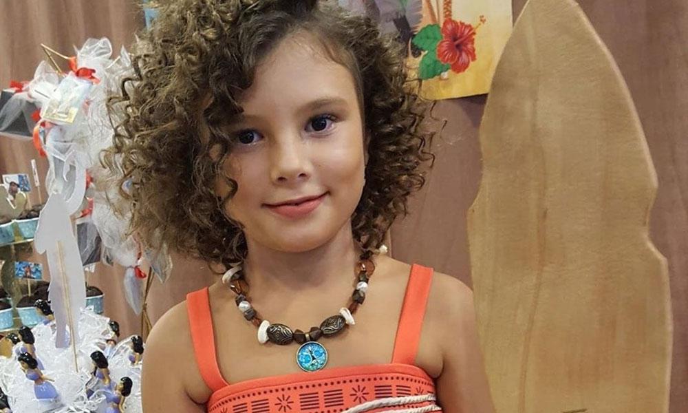 10 yaşındaki Selin maganda kurşunu ile öldü