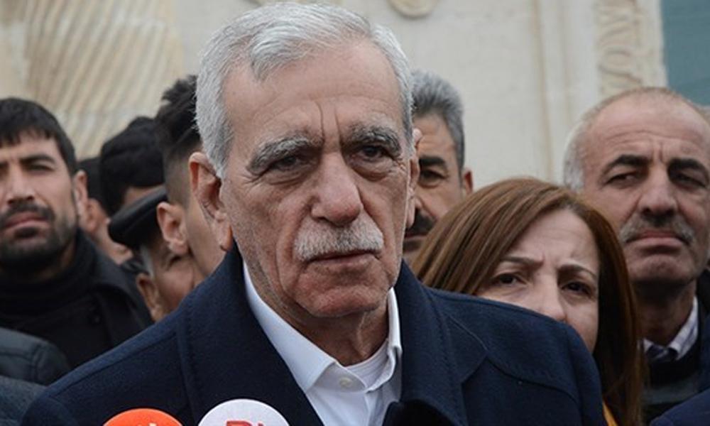 Ahmet Türk: Kobani'ye valinin izniyle gittim