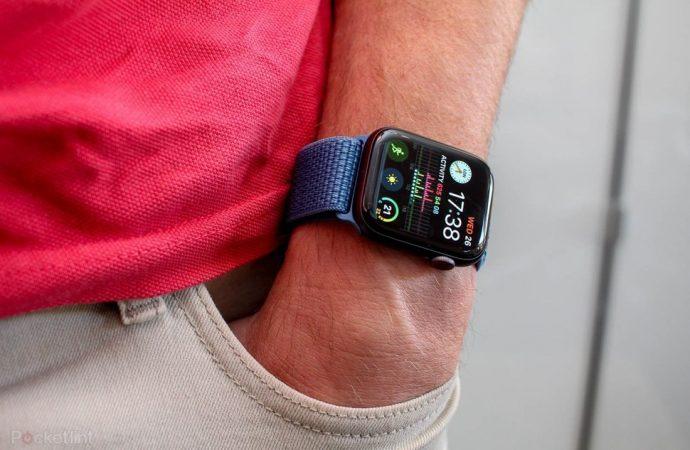 Akıllı saat pazarında lideri Apple Watch