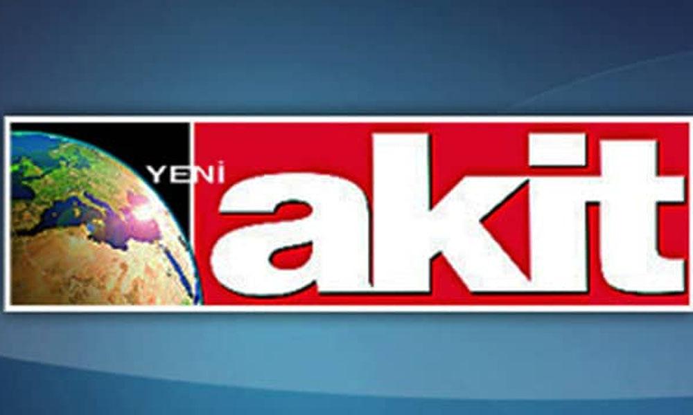 Gerici Akit yazarının  Atatürk rahatsızlığı