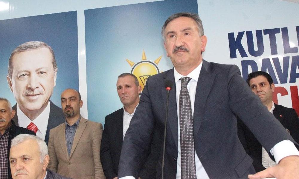 AKP içinde sular durulmuyor… Eski başkandan sitem dolu sözler: AKP'yi bitirenler şuan görevde olanlar…