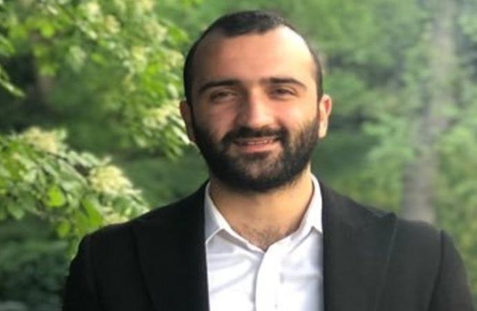 AKP Gençlik Kolları Yöneticisi, sınavsız İçişleri Bakanlığı'na müşavir oldu