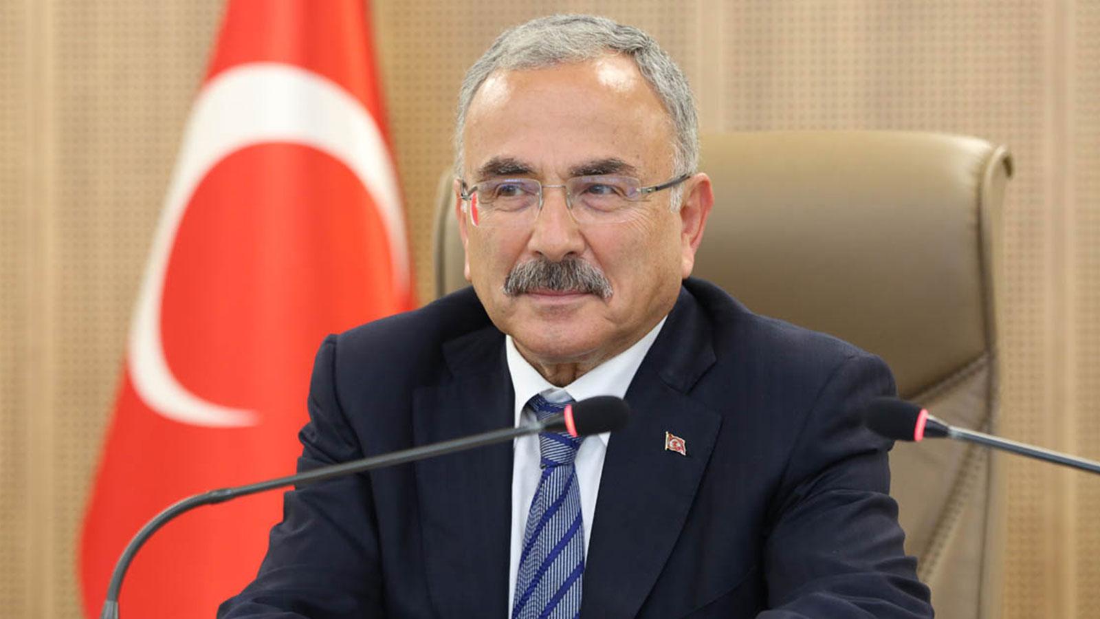3 ayrı koltuğu, 4 ayrı maaşı olan AKP'li Ordu Belediye Başkanı: Aldığım para o kadar da değil
