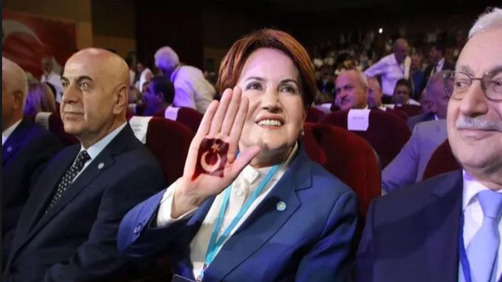 Kurultaya giden İYİ Parti'de 'gizli liste' tartışması