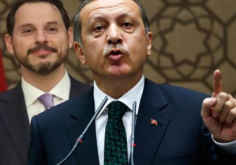 Sular kaynıyor…. AKP'li isim damat Albayrak'a karşı isyan etti