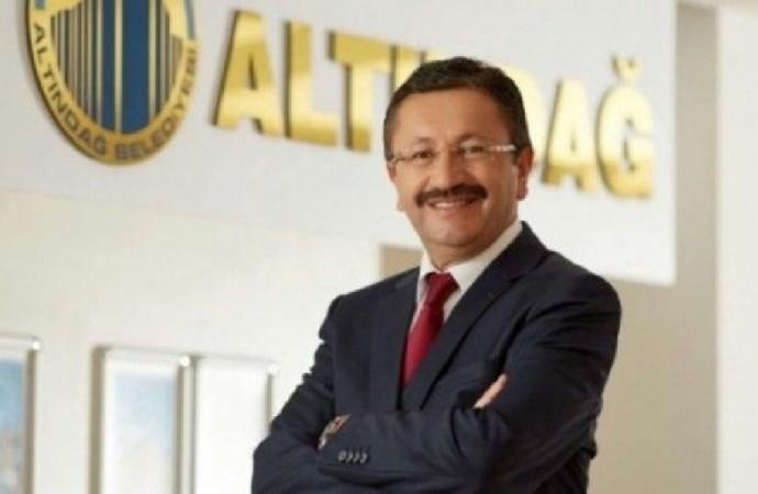 AKP'li başkanların rant çarkı: Kendi kurduğu vakfa belediyeden para akıtmış