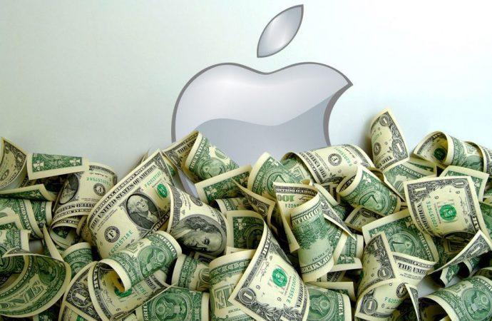 Apple'ı bu çeyrekte Apple Watch ve AirPods satışları kurtarmış
