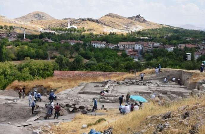 Dünya Miras Listesi'nde yer alan Arslantepe Höyüğü'nde bu yılki kazı çalışmaları başladı