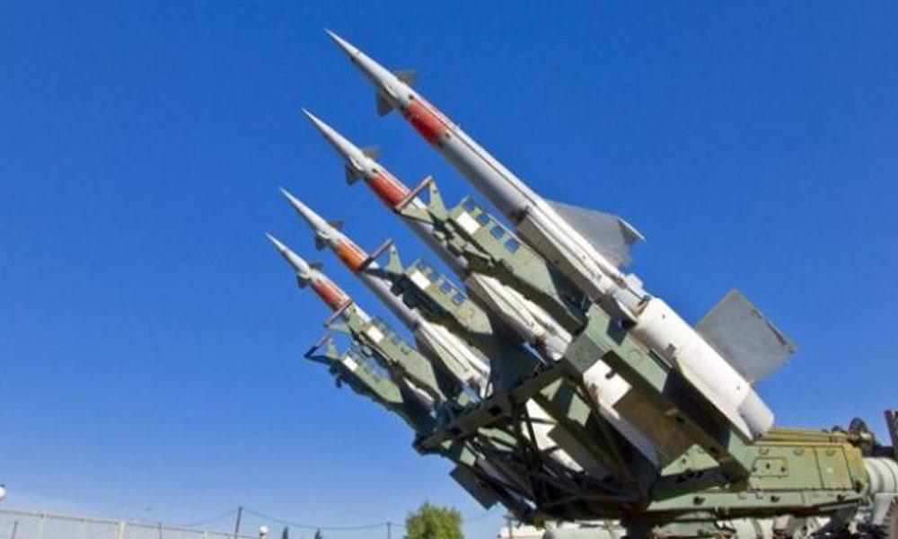 İsrail, Suriye'nin güneyini vurdu