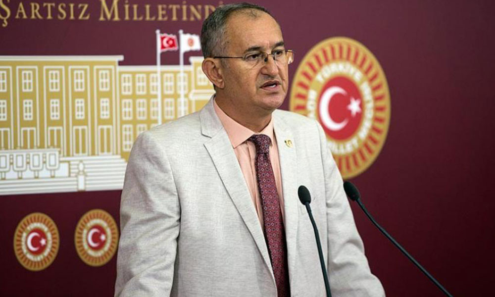 CHP'li Sertel'den 55 bin kişilik istihdam öncesi PTT'ye uyarı: Mülakatı bırakın liyakata bakın