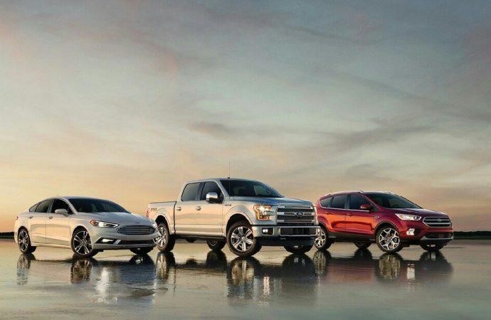 Ford ve Audi'den otonom araç için işbirliği