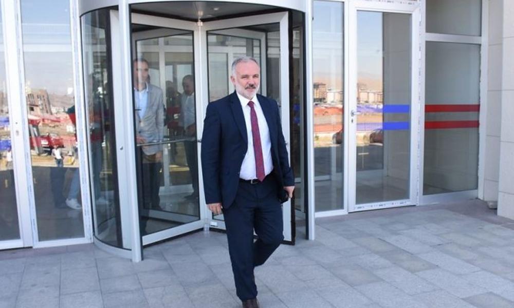 'Kayyum hazırlığı mı?' İfade veren Kars Belediye Başkanı Ayhan Bilgen'den cevap geldi