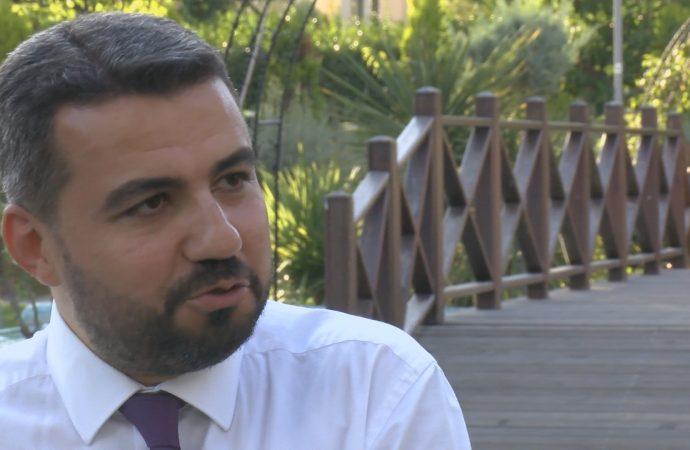 Bahattin Yetkin istifası sonrası ilk kez konuştu: Bana bu yaşatılanlar…