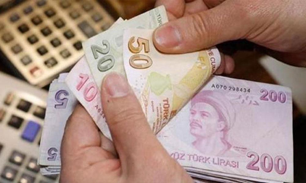 HDP: Bayram ikramiyeleri 2 bin liraya yükseltilsin