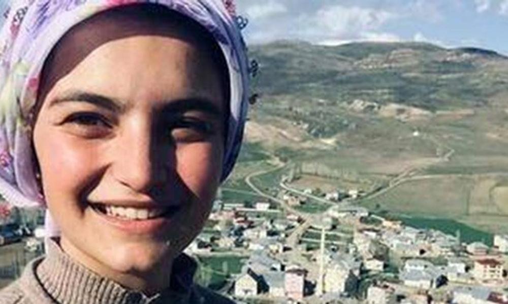 Kayıp Melike Erdoğan hakkında kahreden haber