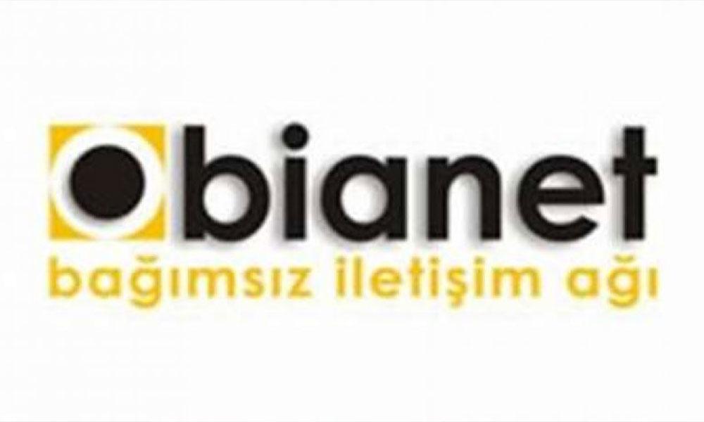 Bianet'in 200 bin haberine erişim engeli