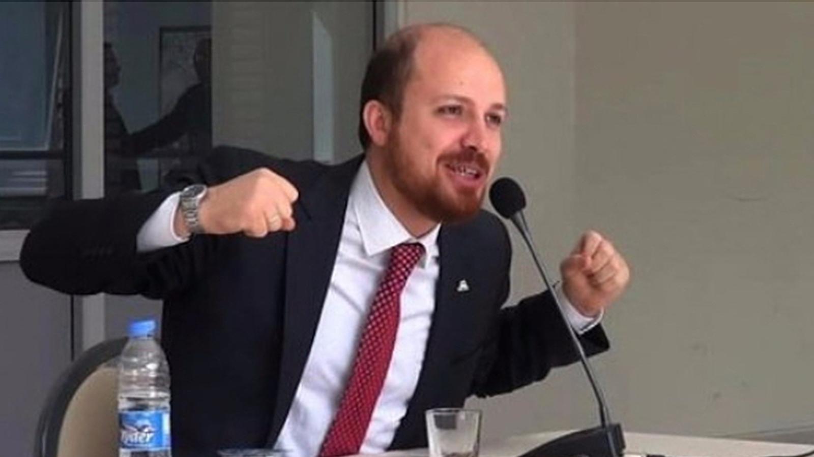 Bilal Erdoğan kimin uçağını kullanıyor?' Parasını kim veriyor?
