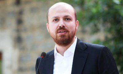 Bilal Erdoğan fakirliğe 'çare' buldu: Zekat