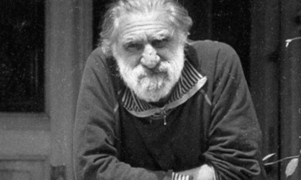 Usta şair Can Yücel, aramızdan ayrılışının 20. yıl dönümünde mezarı başında anılacak