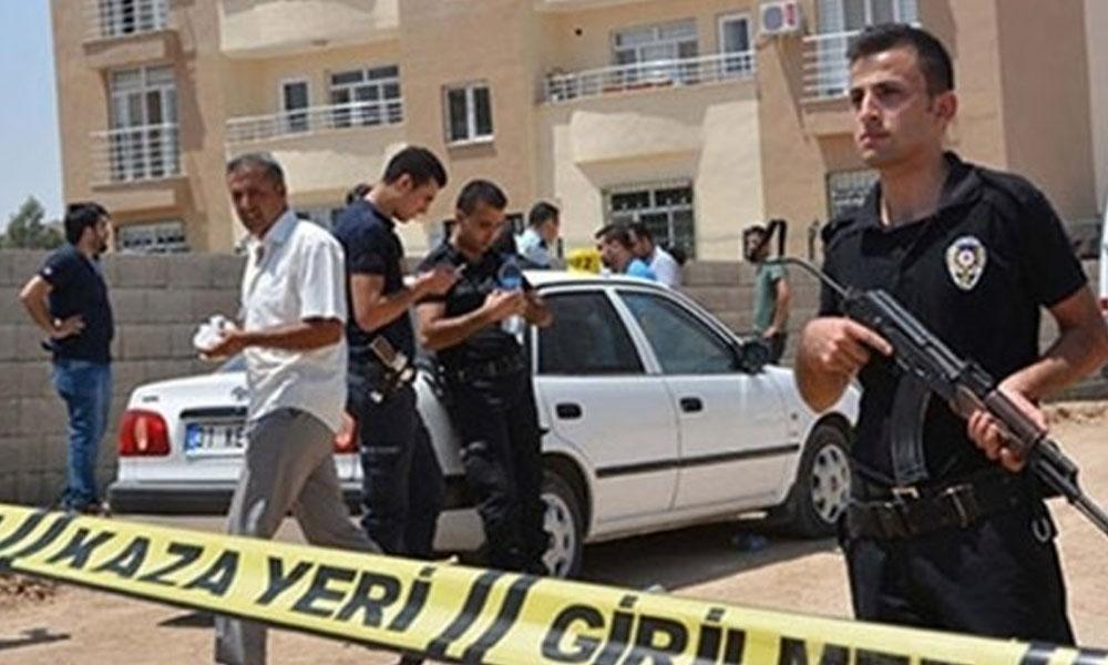 Ceyalanpınar'da evlerinde öldürülmüşlerdi! Vali: 2 polisin öldürülmesi siyasi değil, adli vakadır