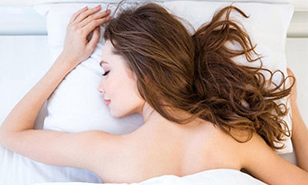 Çıplak uyumanın faydaları ortaya çıktı!