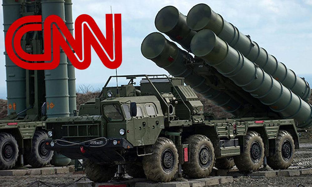 ABD-Türkiye ilişkilerinde S-400 krizi sürüyor… Teklif resmen geri çekildi!