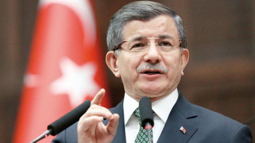 Suruç Aileleri #DavutoğluAçıkla dedi: 'Katliam siyasetinin defterleri açılmalı'