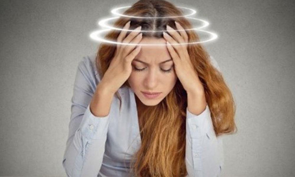 Dalgınlığa dikkat! Beyin tümörü olabilir…