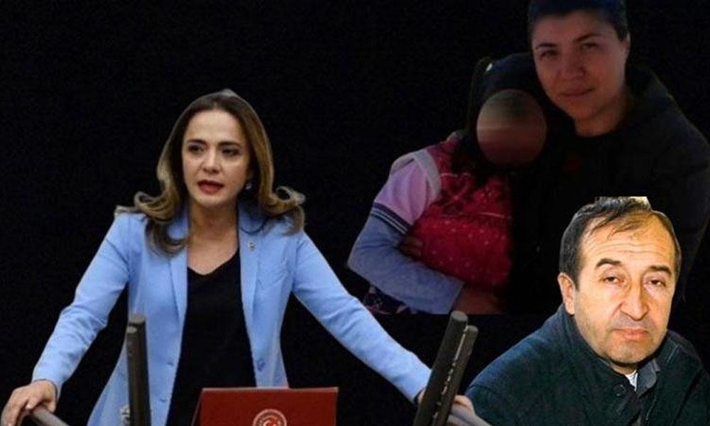 CHP'den, Emine Bulut'un katiline 'aslan parçası' diyen dernek başkanına dava