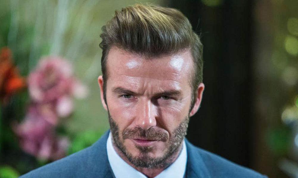 David Beckham'a 50 milyon dolarlık fatura!