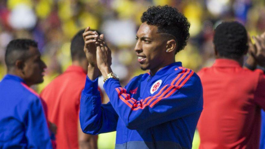 Galatasaray'dan transfer atağı! Kolombiyalı yıldız…