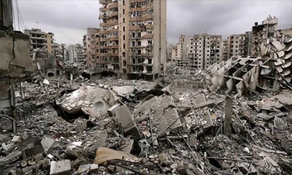Japon deprem uzmanı uyardı: '1999 Marmara depremi tekrar edebilir'