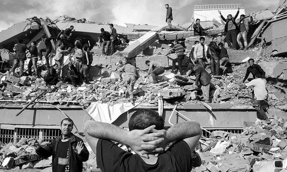 Acısı hala unutulmadı… 17 Ağustos Marmara Depremi'nin 20. yılı