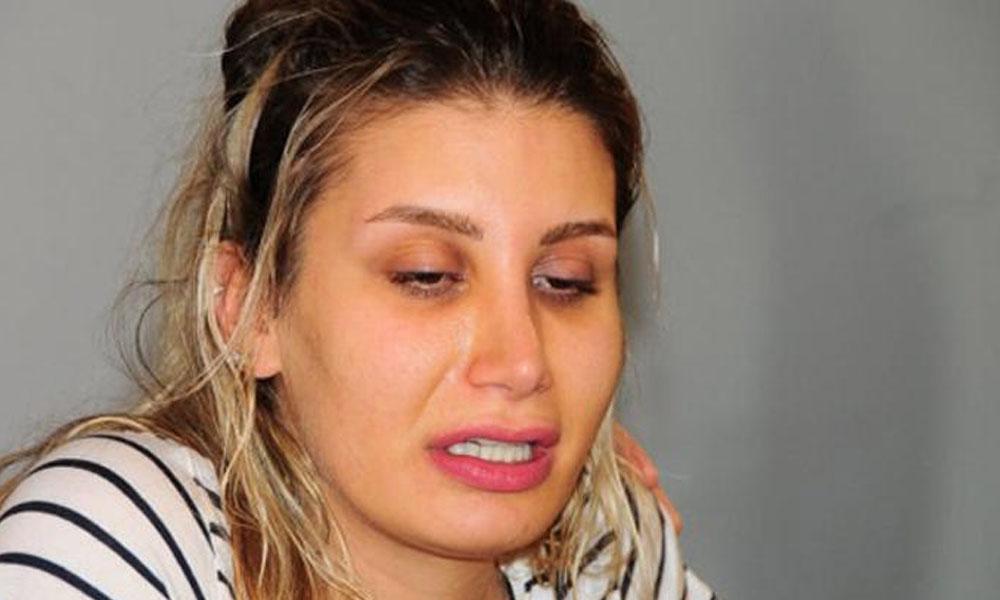 İrem Derici'nin tacizci isyanı: Bir haftadır korkular içerisindeyim