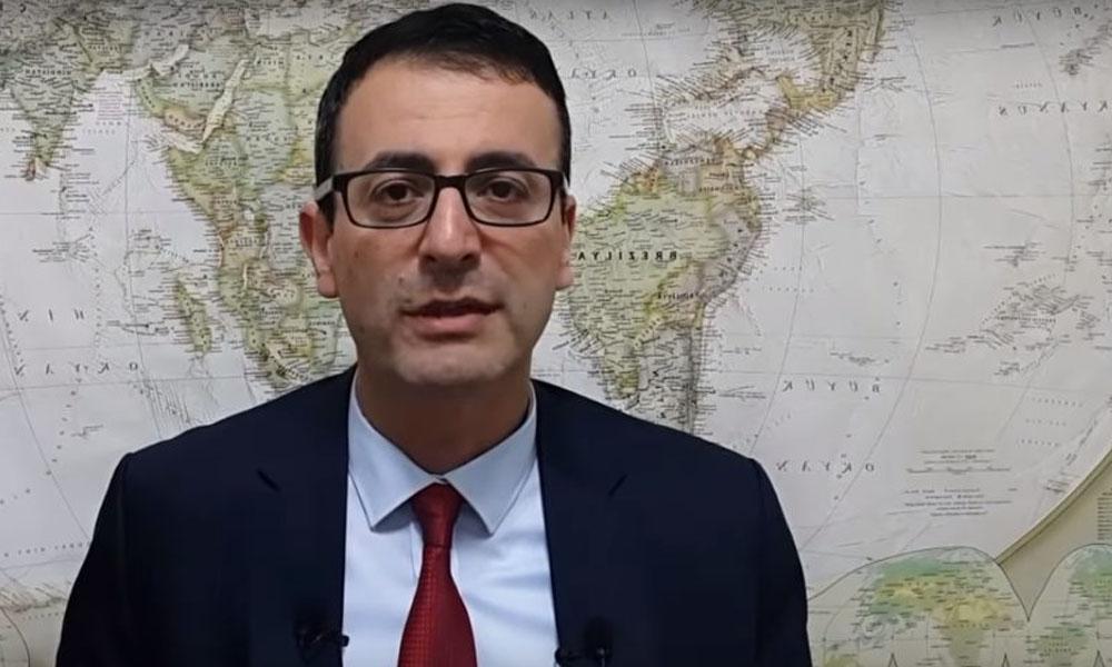 Ekonomist Evren Devrim Zelyut: 'Erken seçim geliyor, Erdoğan'ı 2023'den önce bitirecekler'