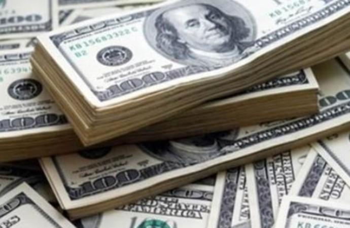 Dolar son dokuz ayın en yüksek seviyesinde! 6 lirayı aştı