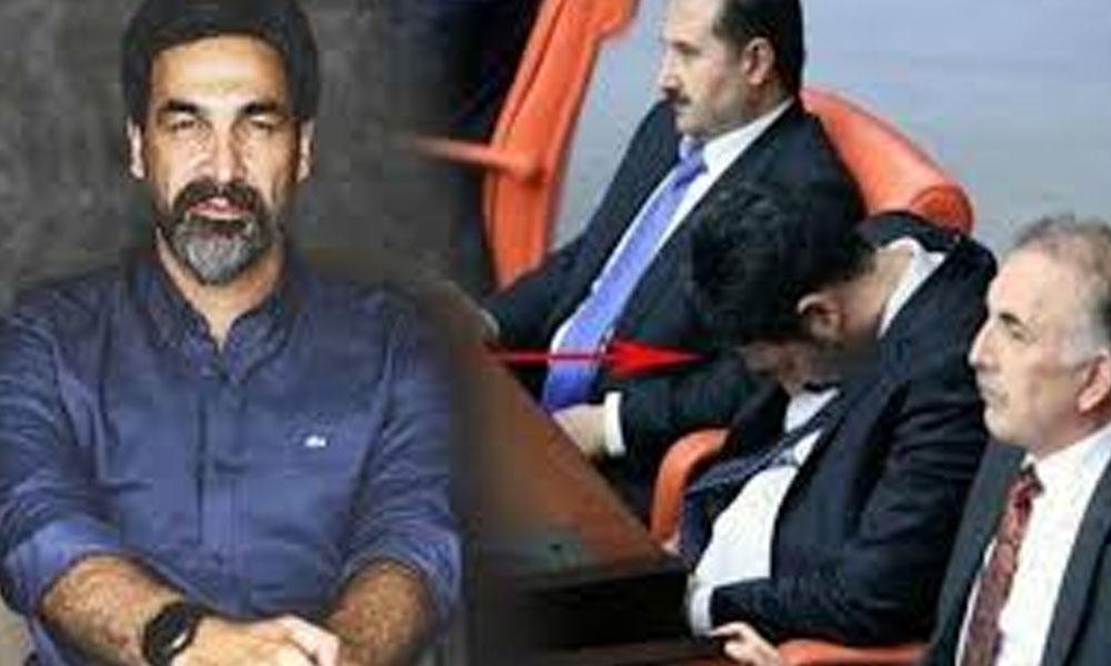 Erdoğan'a 'Dombra' şarkısı yapan Uğur Işılak TV programında konuştu: Cennete gitmeyi garantilemiş