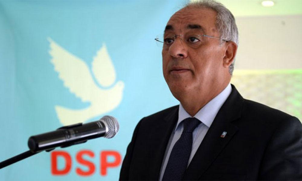DSP Genel Başkanı Önder Aksakal'dan kayyım atamalarına destek