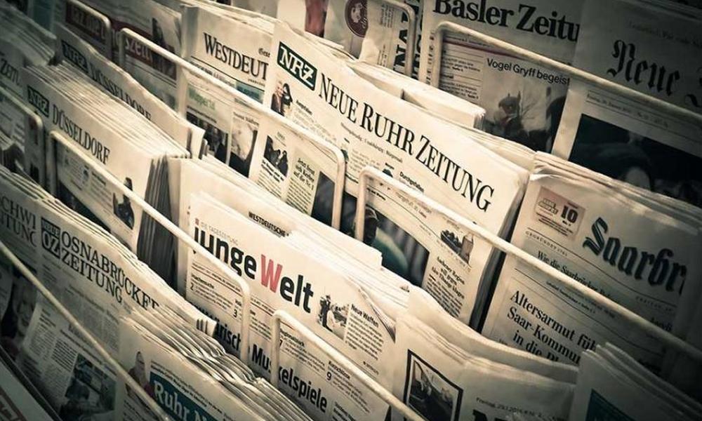 Kayyum atamaları dünya basınınında! Erdoğan'ın sözlerini hatırlattılar…