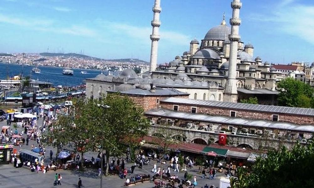 Tarihi Eminönü Balıkçısı'ndaki saldırı için sekiz kişi hakkında gözaltı kararı