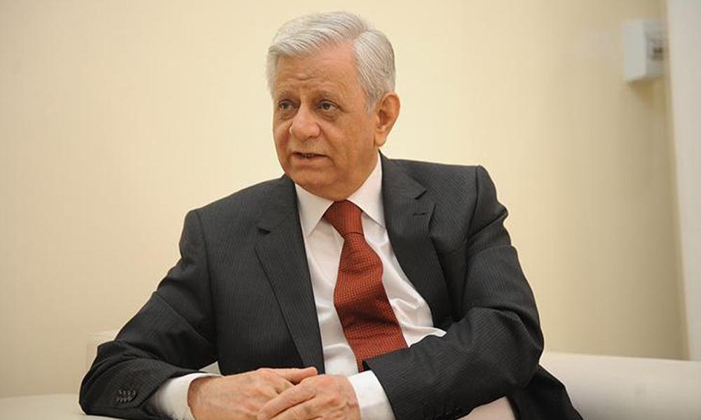 Garanti Bankası Genel Müdürü Erbil, istifa etti
