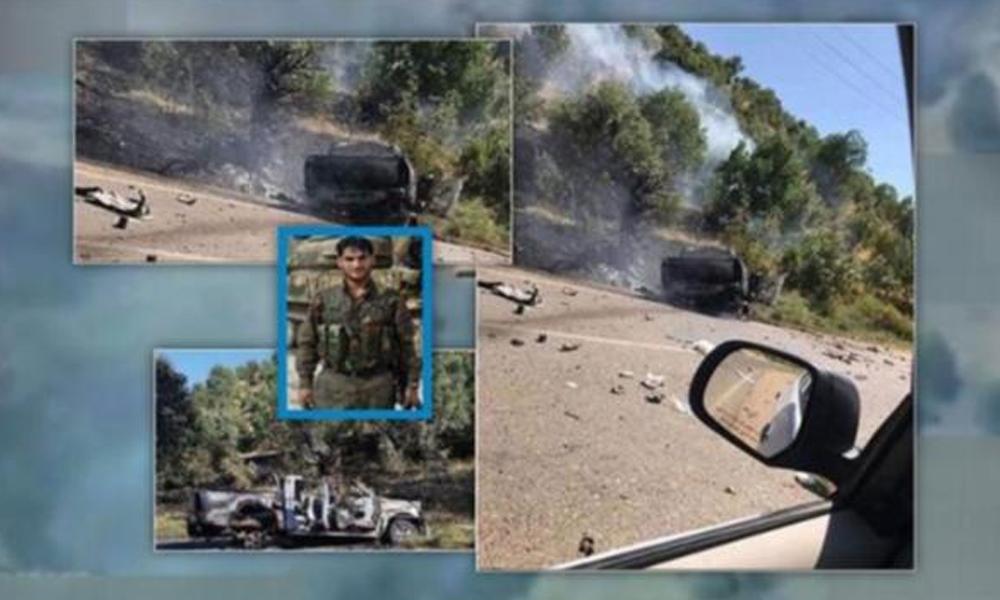 MİT ve TSK'dan Erbil saldırısı planlayıcılarına ortak operasyon