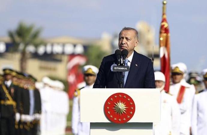 Erdoğan kritik 'Güvenli Bölge' açıklaması: Süre verdi!