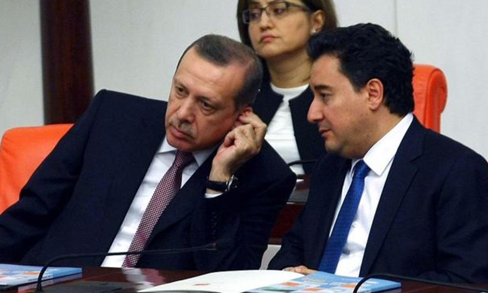 Erdoğan'dan dikkat çeken Ali Babacan hamlesi!